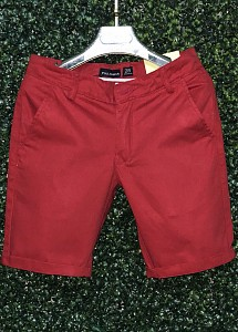 quan short kaki do QS_57