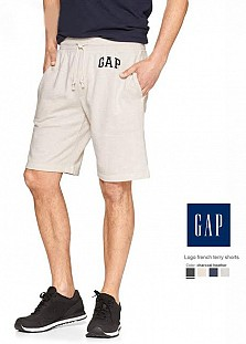 quan short thun xam sang GARP ST_93