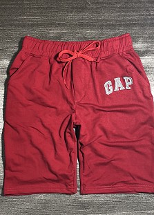Quan short thun GAP do ST_96