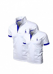 áo thun polo hươu SD_02
