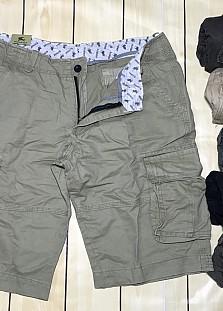 quần kaki túi hộp mau reu nhat QTH_05